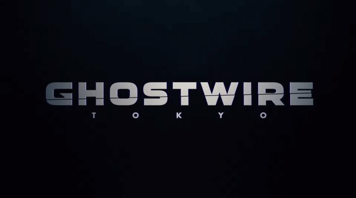 Ghostwire Tokyo 4K Wallpaper Background 2270