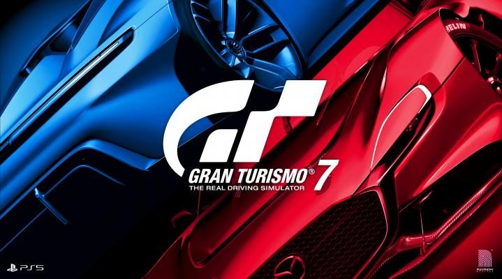 Gran Turismo 7 PS4 Video Game HD Wallpaper 2369