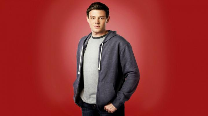 Cory Monteith HD Wallpaper 1887