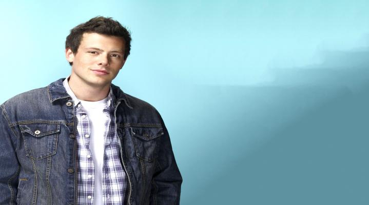 Cory Monteith HD Wallpaper 1888