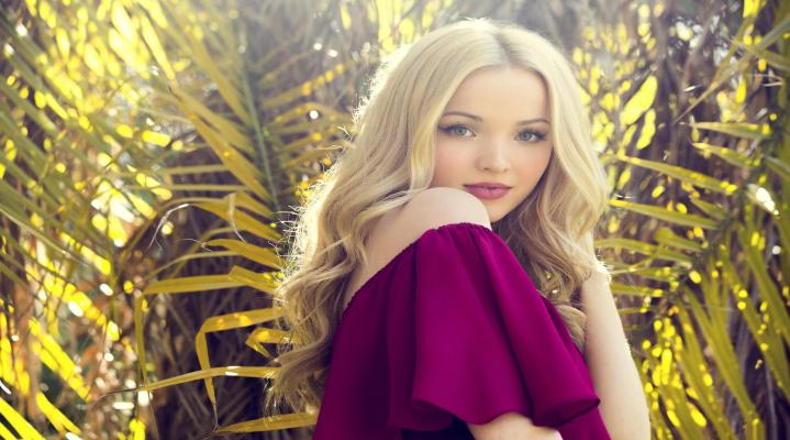 Dove Cameron HD Wallpaper 1903