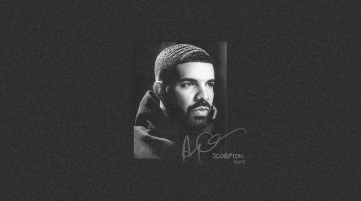 Drake 4K Wallpaper 1894