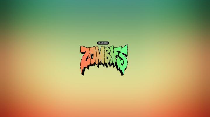 Flatbush Zombies 4K Wallpaper 2109