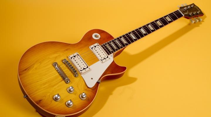 Guitar HD Wallpaper 2290
