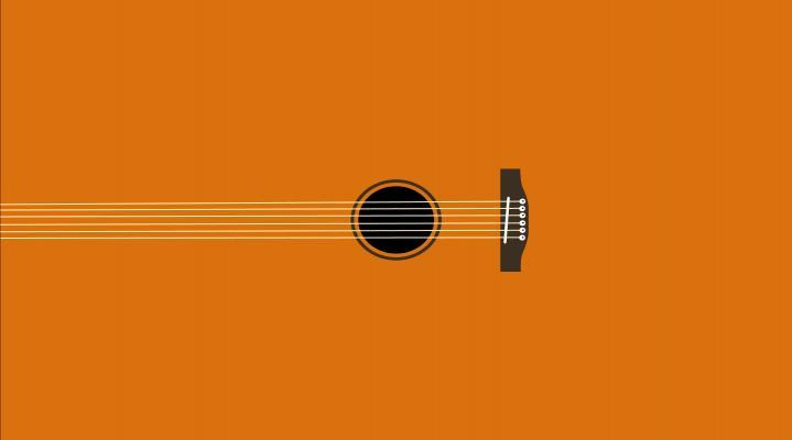 Guitar HD Wallpaper Background 2297