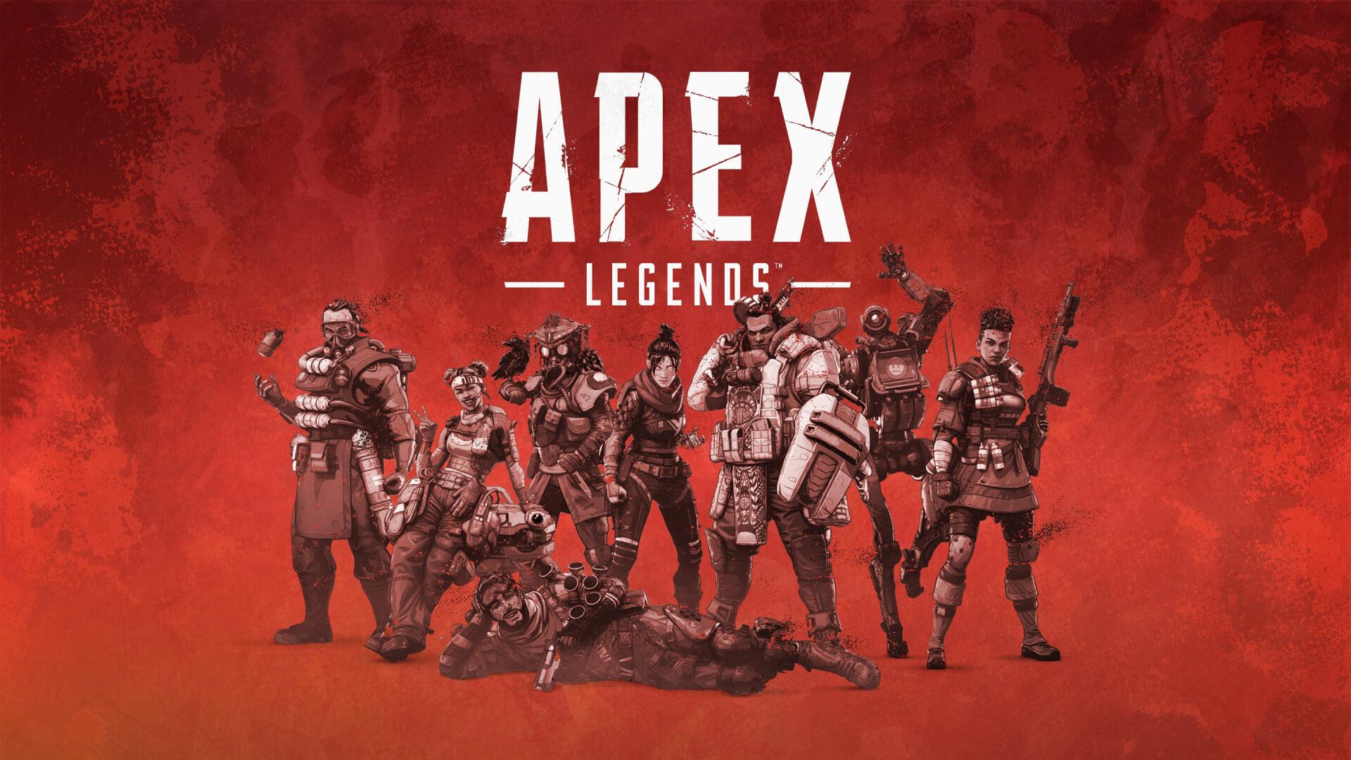 apex legends 4k background wallpaper 2135