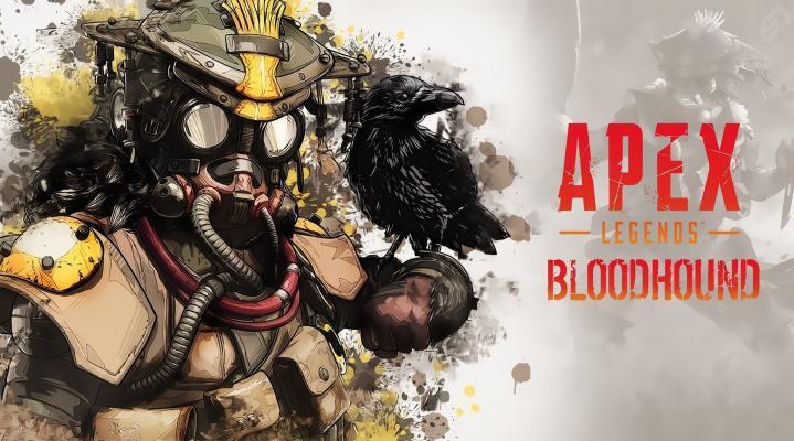 Apex Legends HD Background Wallpaper 2127