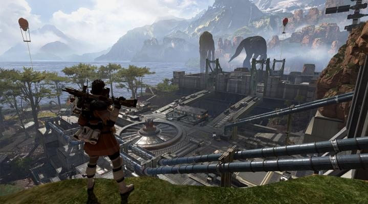 Apex Legends HD Wallpaper 2114