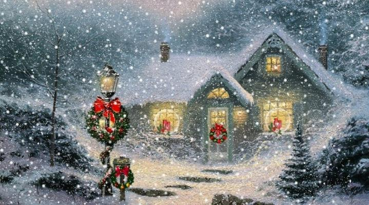 Christmas HD Wallpaper 1981