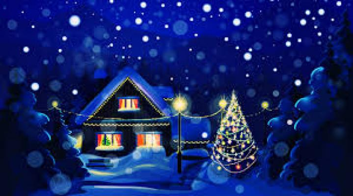 Christmas HD Wallpaper 2012