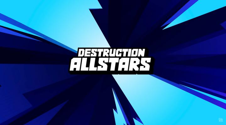 Destruction All Stars 4K Wallpaper 2159