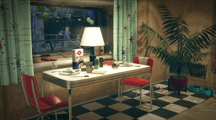 Fallout 76 HD Wallpaper 2142