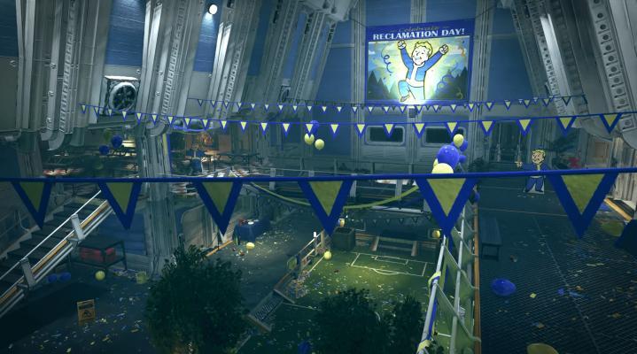 Fallout 76 HD Wallpaper 2145