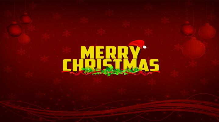 Merry Christmas HD Wallpaper 2000