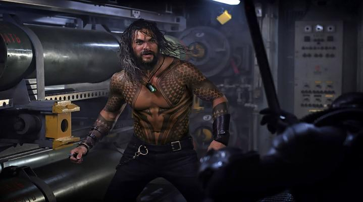 Aquaman 2 Jason Momoa HD Wallpaper 1677