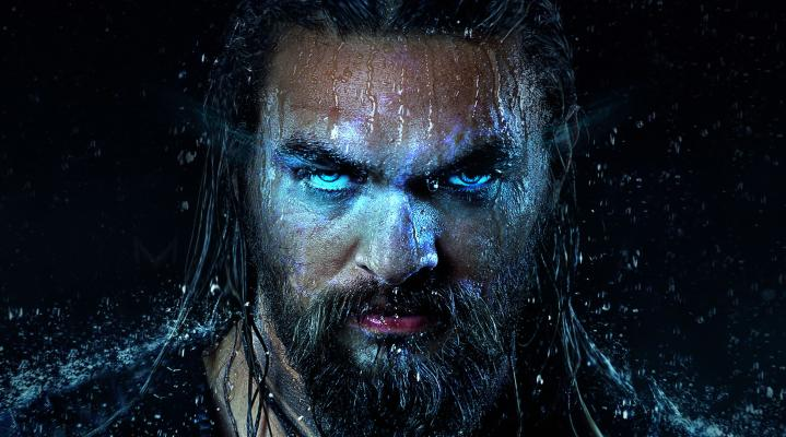 Aquaman 2 Jason Momoa Wallpaper 1676
