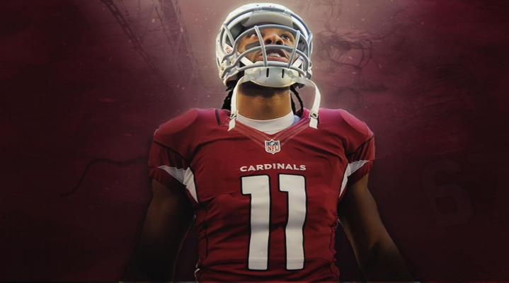 Arizona Cardinals Larry Fitzgerald HD Wallpaper 1686