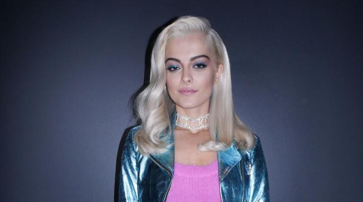 Bebe Rexha HD Wallpaper 1696