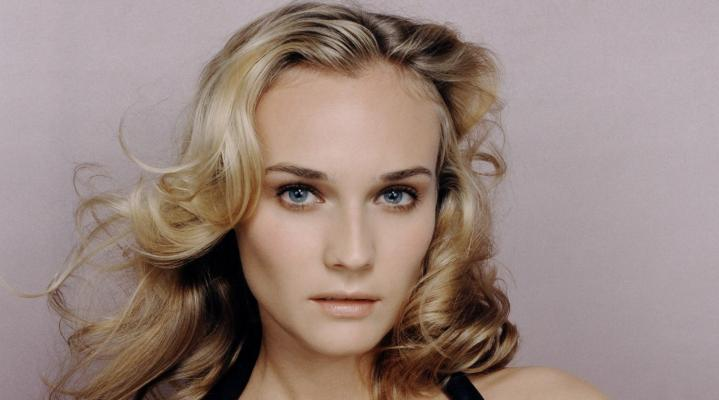 Diane Kruger Sexy HD Wallpaper 1912