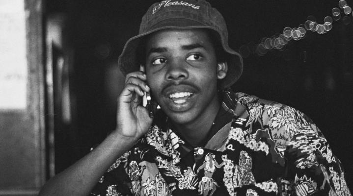Earl Sweatshirt HD Wallpaper 2046