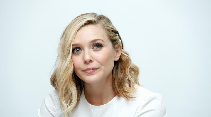 Elizabeth Olsen HD Wallpaper 1935