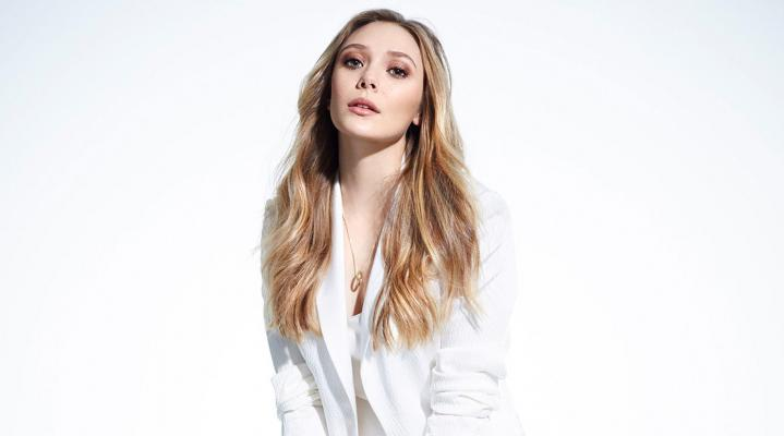 Elizabeth Olsen Sexy HD Wallpaper 1942