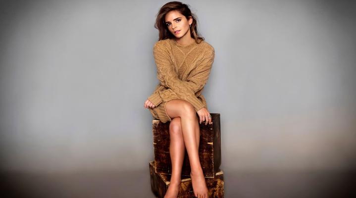 Emma Watson HD Wallpaper 2050