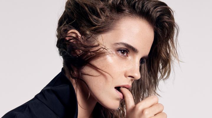 Emma Watson Sexy HD Wallpaper 2054