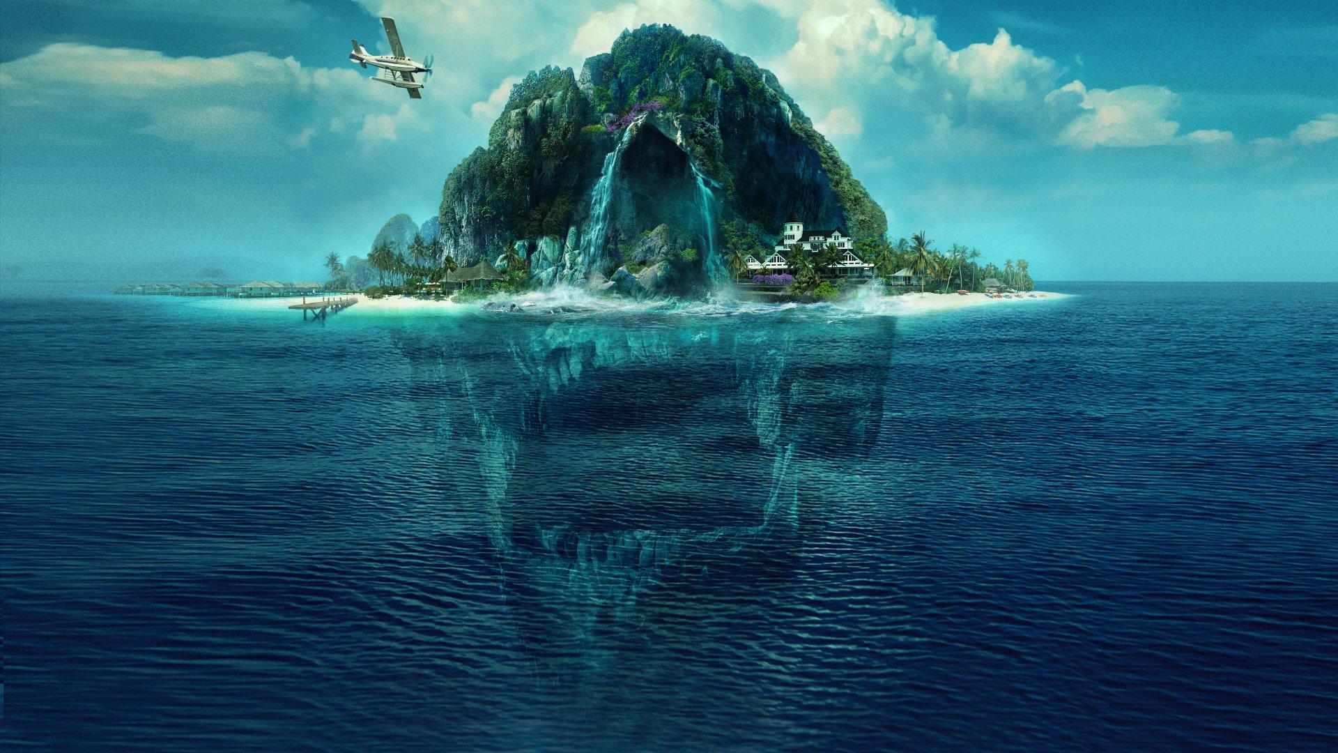 fantasy island movie 2020 hd wallpaper 2080