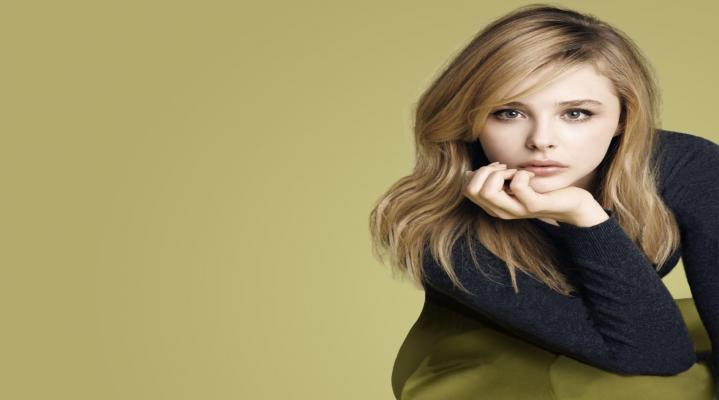 Chloe Grace Moretz HD Wallpaper 1767