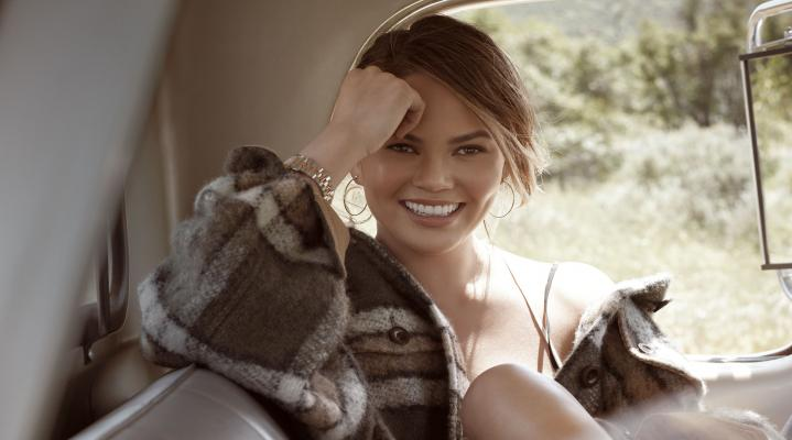 Chrissy Teigen HD Wallpaper 1787
