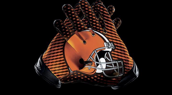 Cleveland Browns 4K Wallpaper 1792