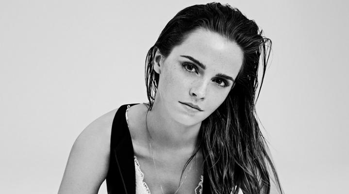 Emma Watson Actress 4K Wallpaper 2070