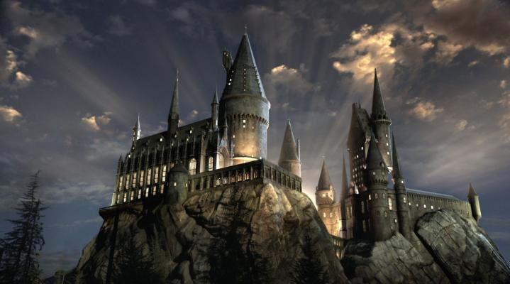 Hogwarts Legacy PS5 HD Wallpaper Background 2353