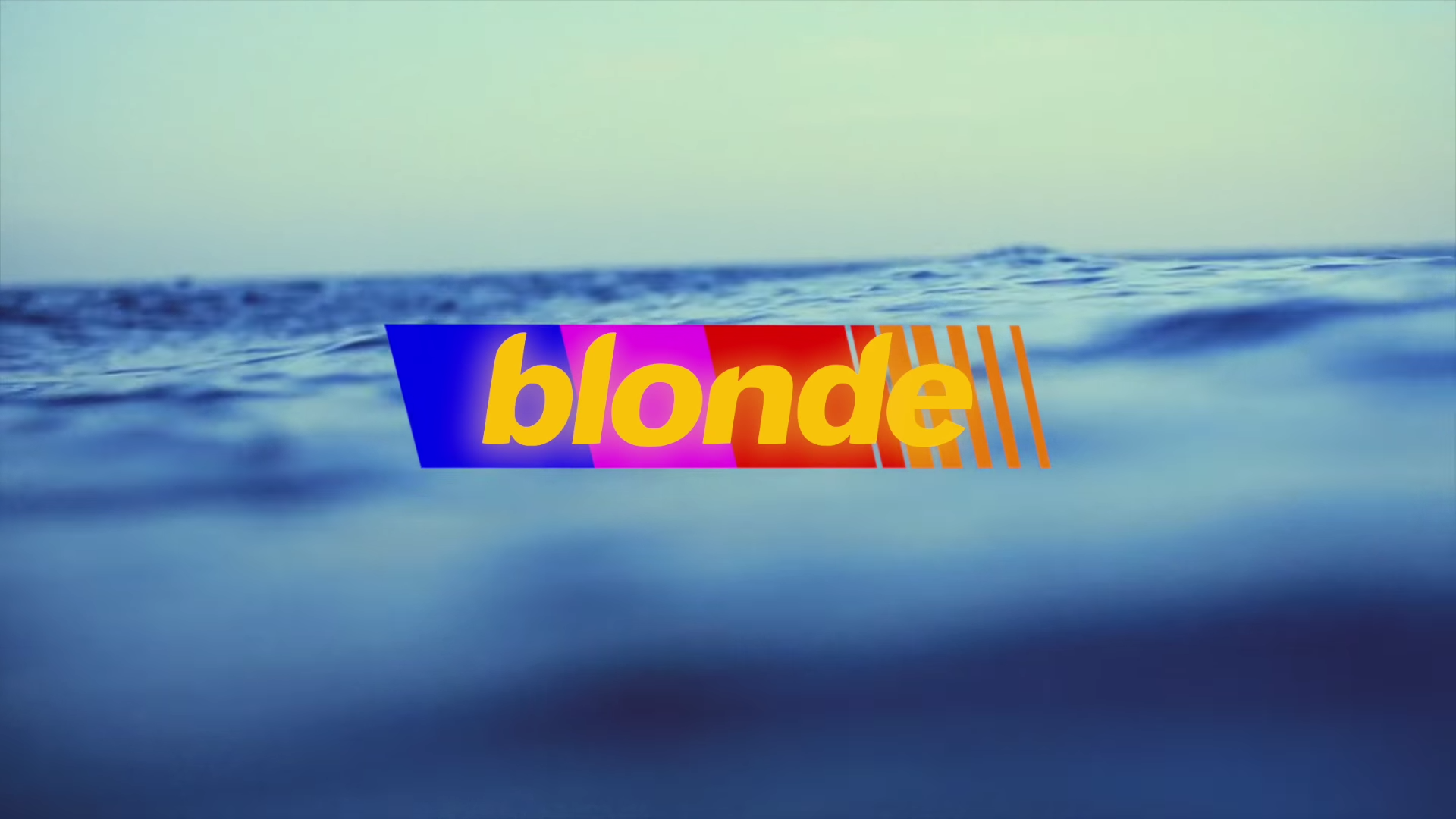 frank ocean blonde 4k wallpaper background 2212