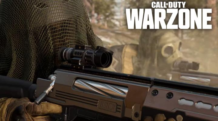 Call of Duty: Warzone HD Wallpaper 1854
