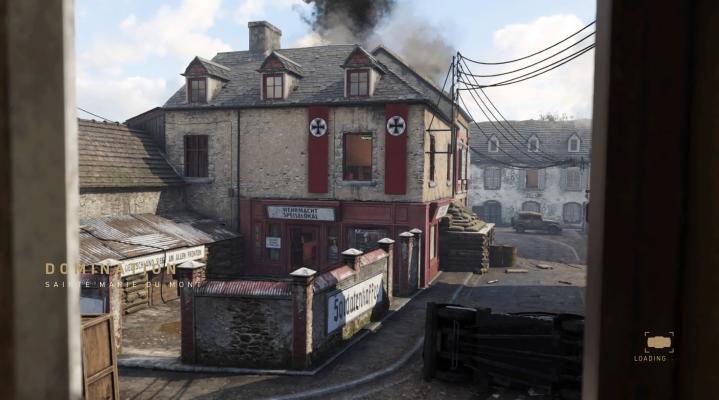 Call of Duty: World War 2 HD Wallpaper 1860