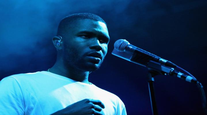 Frank Ocean Performing HD Wallpaper 2208