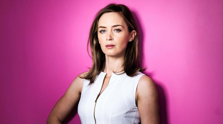 Emily Blunt HD Wallpaper 1958