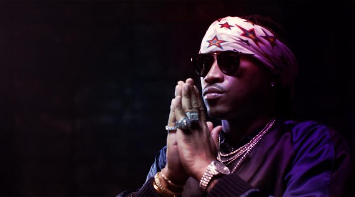 Future Rapper Artist HD Wallpaper 2213