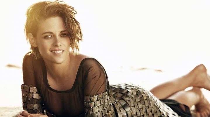Kristen Stewart Sexy 4K Wallpaper 2553