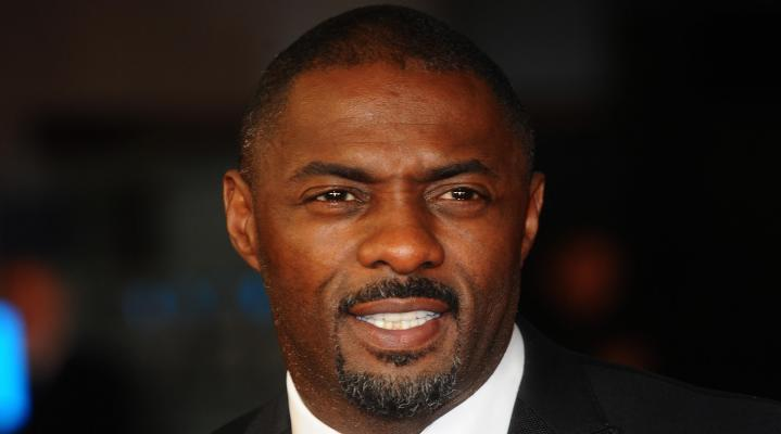 Idris Elba Male Actor HD Wallpaper 2407
