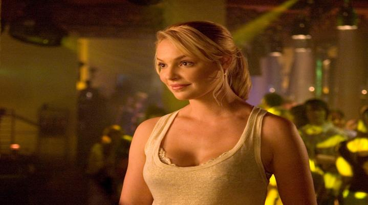 Katherine Heigl Actress 4K Wallpaper 2501