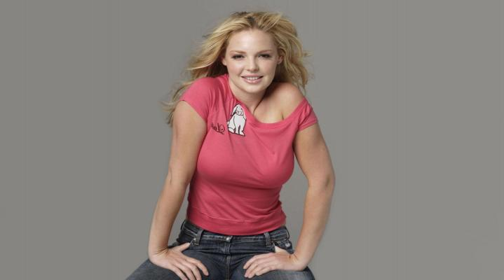 Katherine Heigl Actress HD Wallpaper 2497