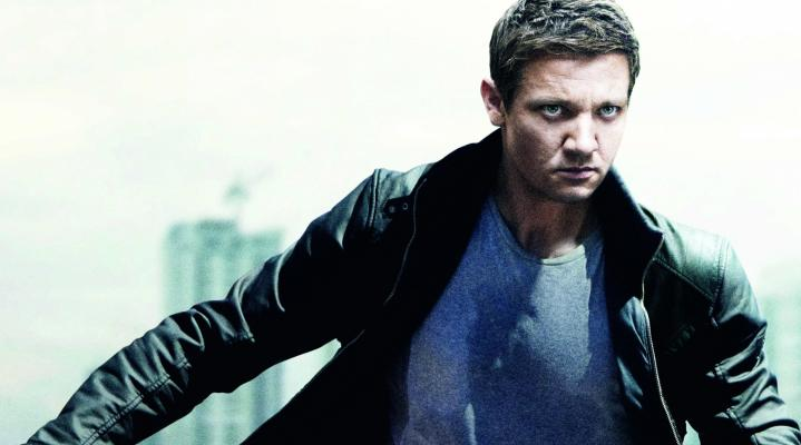 Jeremy Renner Hot HD Wallpaper 2440