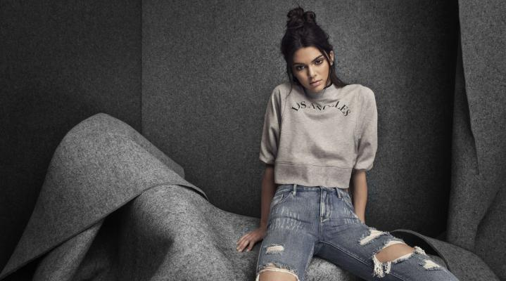 Kendall Jenner Hot HD Wallpaper 2568