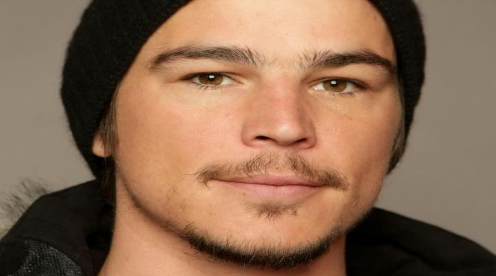 Josh Hartnett Actor Mustache HD Wallpaper 2467