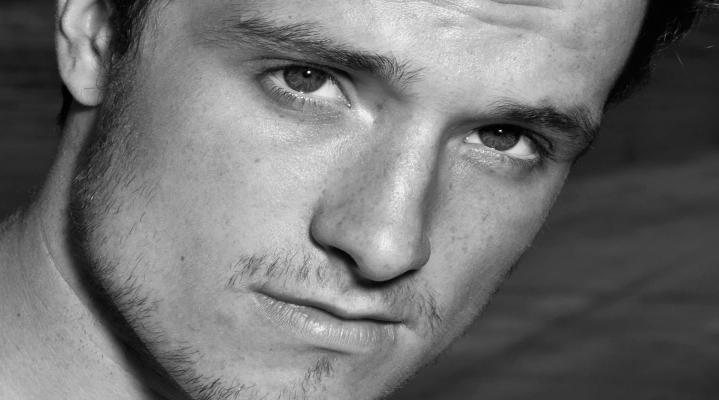 Josh Hutcherson Sexy Actor HD Wallpaper 2470