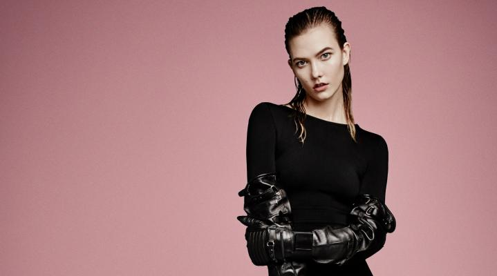 Karlie Kloss Fashion Model HD Wallpaper 2481
