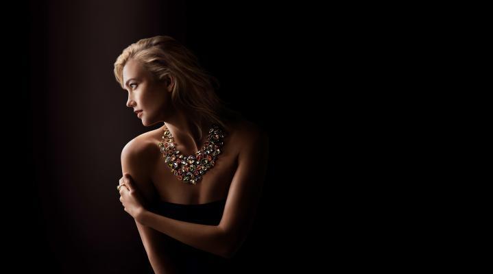 Karlie Kloss Hot Model HD Wallpaper 2482